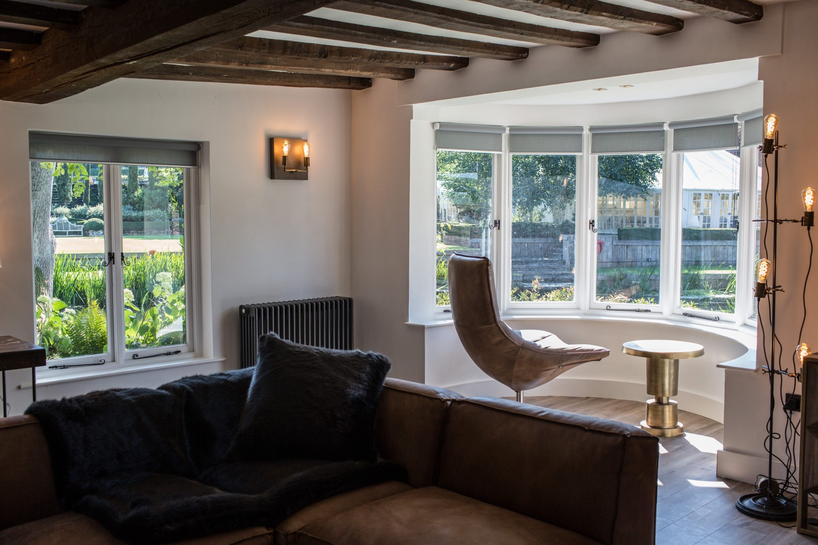 Idle Waters Dedham where to stay in Essex