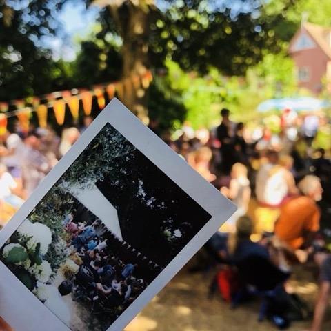 Sun Inn Dedham Free Festivals in Essex