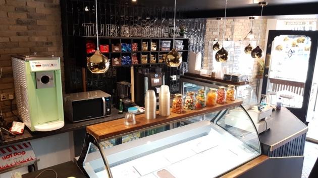 dessert lounge in colchester essex tub and cone