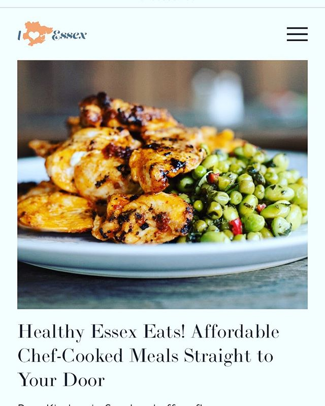 Prep Kitchen in Southend offers flavoursome, balanced pre-prepared dishes from around the world. First order offer! Read More in link and get 10 off first order!! 👌🏼❤️ 🥑 🥬 . . #prepkitchen #healthyfood #healthy #fatloss #musclegain #chefcookedmeals #deliveredtoyourdoor #deliveredfresh #southendeats #selfcatering #selfcateringfood #clean #balancedmeals #balanceddiet #10percentoff #10percentofffirstorder #firstorder #offer