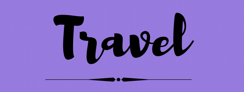 Copy of Travel