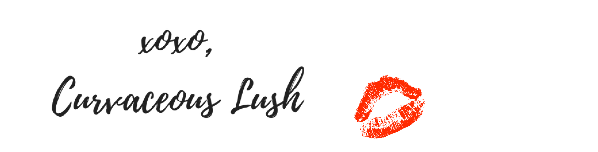 Copy of Curvaceous Lush