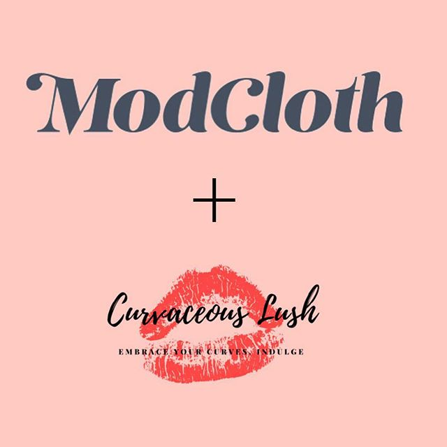 Guess what!? We've teamed up with @ModCloth to bring a Curvy Girl Shopping Party here to DC! 🙌🙌🎉💕 Come sip, shop, and party with us! The best things that @modcloth has YOUR size!! So to all our curvy girls out there come indulge in a shopping experience catered to us! The first 25 people at the party get a VIP swag bag (yassss!!) We can't wait to see you! To attend, please RSVP at the link in our bio! #curvygirlsunite #plussizefashion #stylefilesplus #wehaveyoursize #shoppingparty #modcloth #bodypositivity #embraceyourcurves #empoweringwomen #curvaceouslush