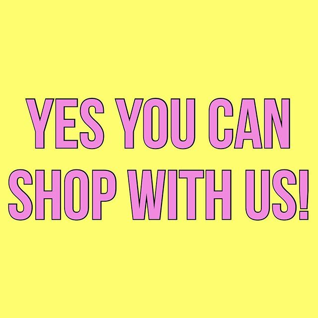 Yes you can shop with us!! Our Curvy Girl Shopping Party at @modcloth DC is TOMORROW!! Don't forget the first 25 people at the event tomorrow will get a VIP swag bag (yassss 🙌) so come hang out with some of your favorite curvy girls and shop with us!! 🛍🛍 #ModCloth #curvaceouslush #curvygirlsunite #shoppingparty #plussizefashion #plussize #springstyle #wehaveyoursize #bodypositivity #embraceyourcurves #indulge