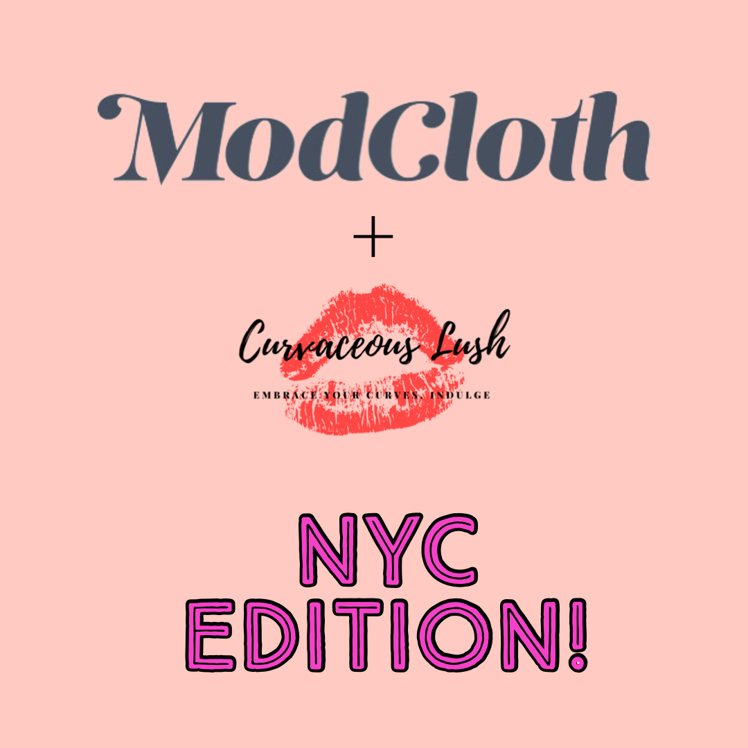 ModCloth Shopping Party NYC