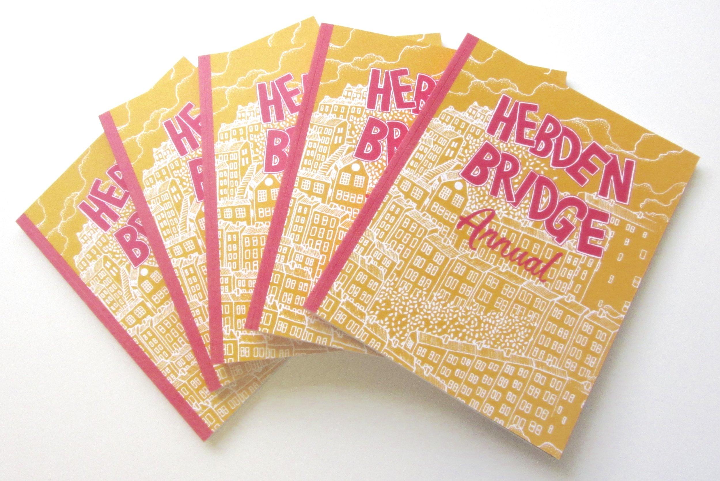 hebden bridge annual