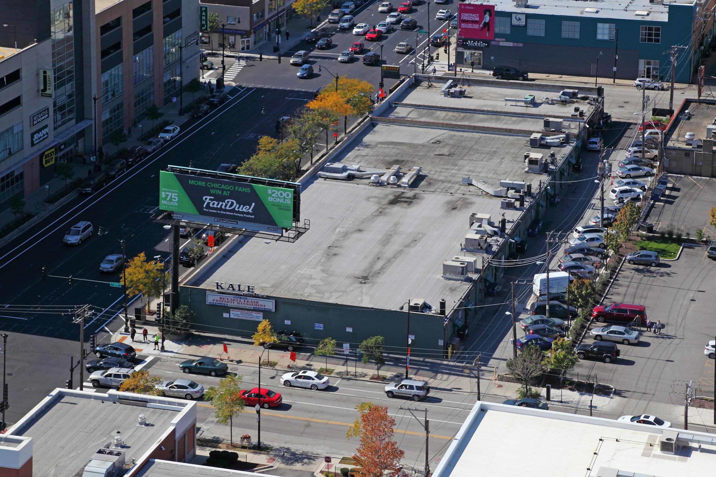 Southloop Redevelopment
