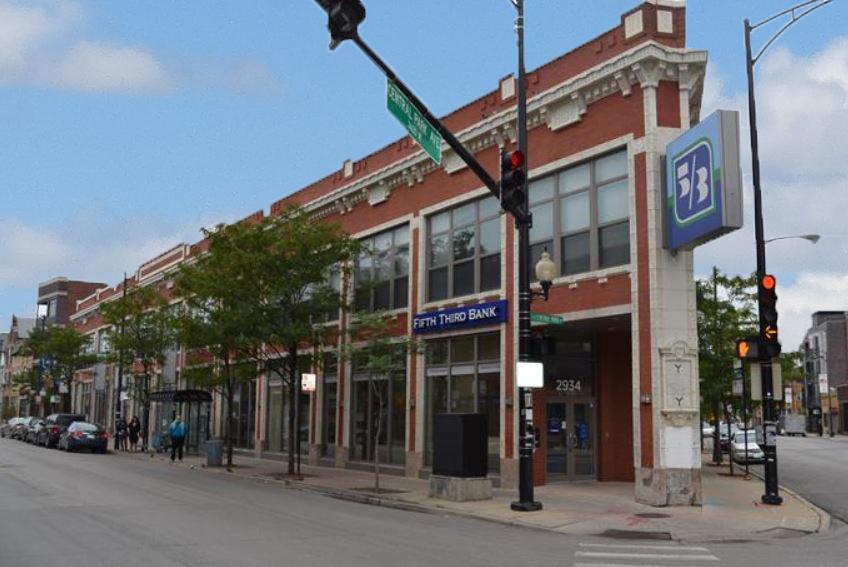 2943 North Milwaukee
