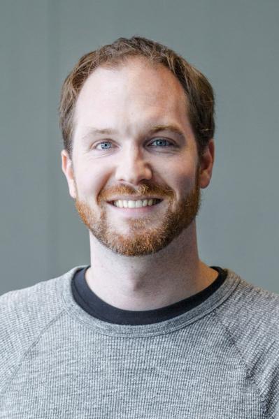 Joseph Jardine,Ph.D., Head of Antibody Discovery