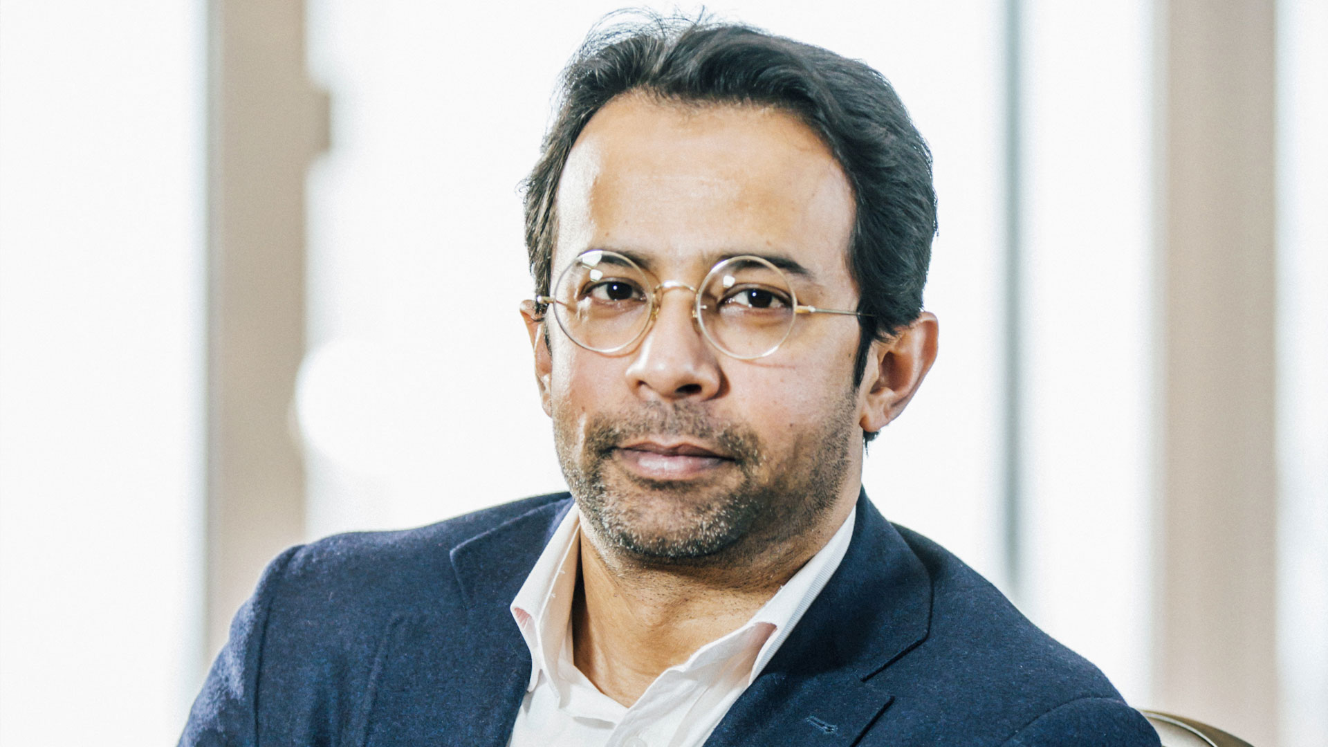 Nilesh Kumar, M.B.A., Ph.D.   Partner at Novo Ventures (US), Inc.