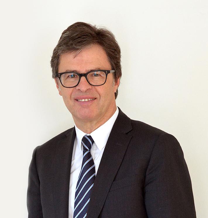Dr. Wolfgang Hirsch