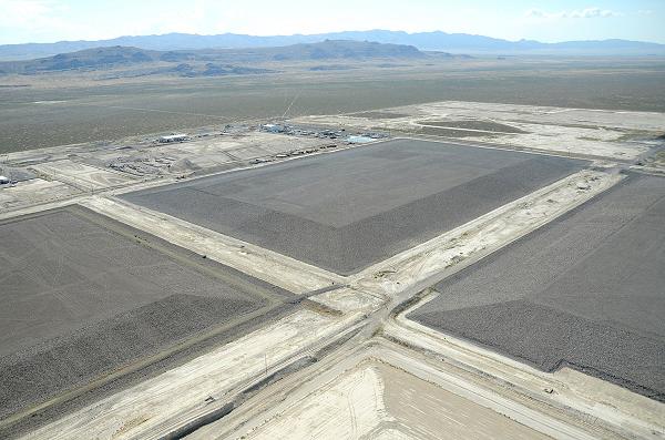 Near Surface Disposal, Utah