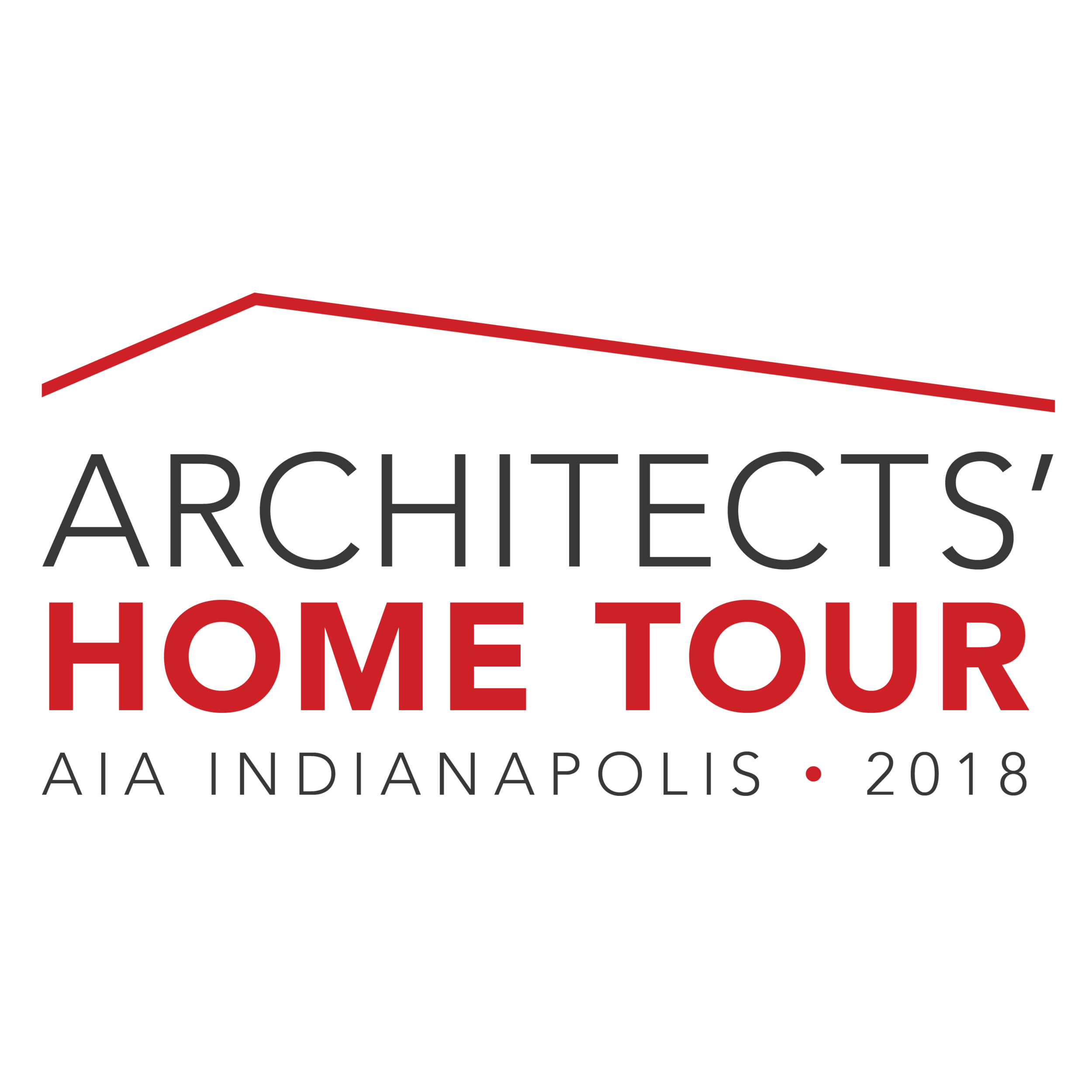 FEATURED ON THE 2018 ARCHITECTS' HOME TOUR -