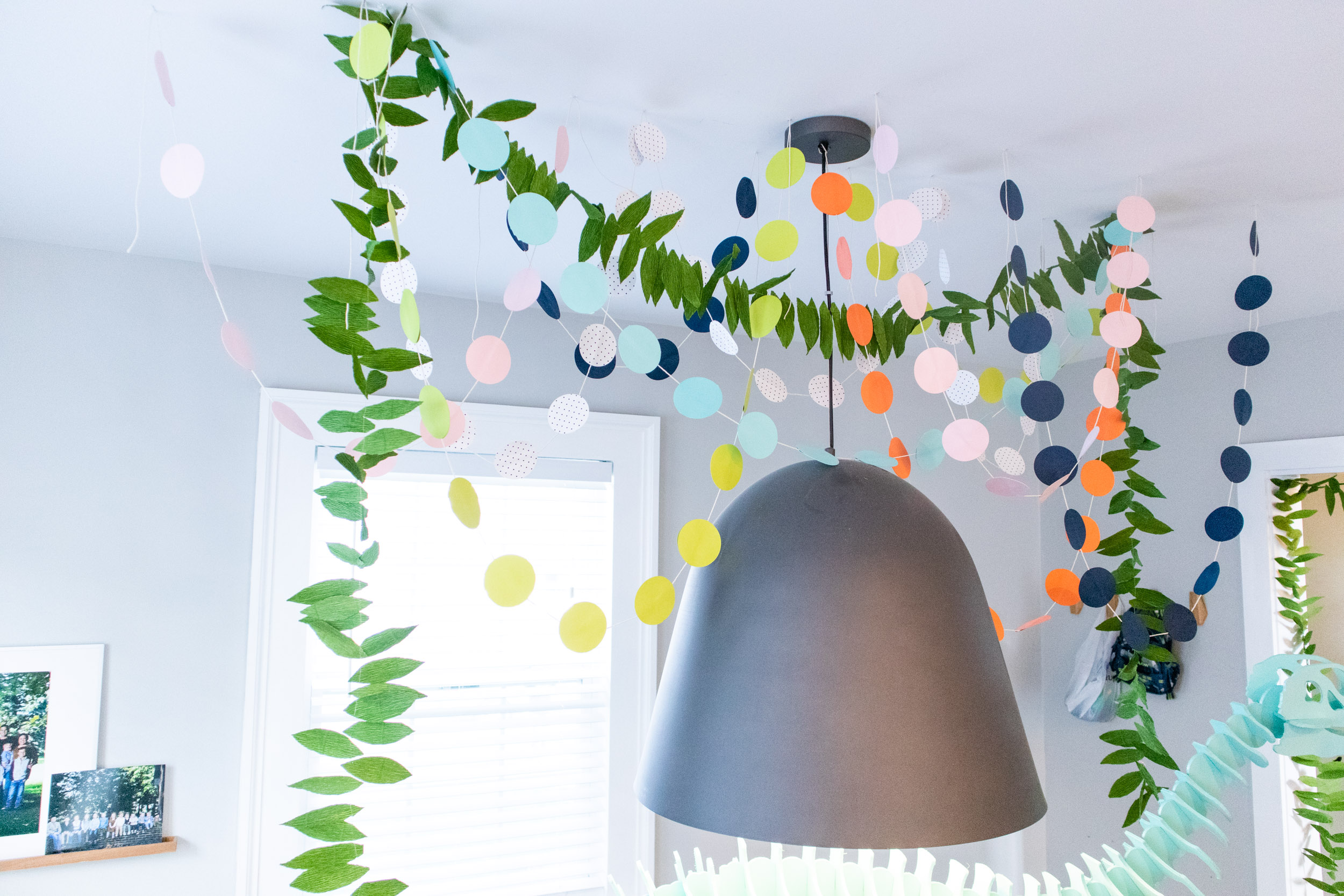 Maslow's Modern Dino Birthday Party — nuk architecture + interiors