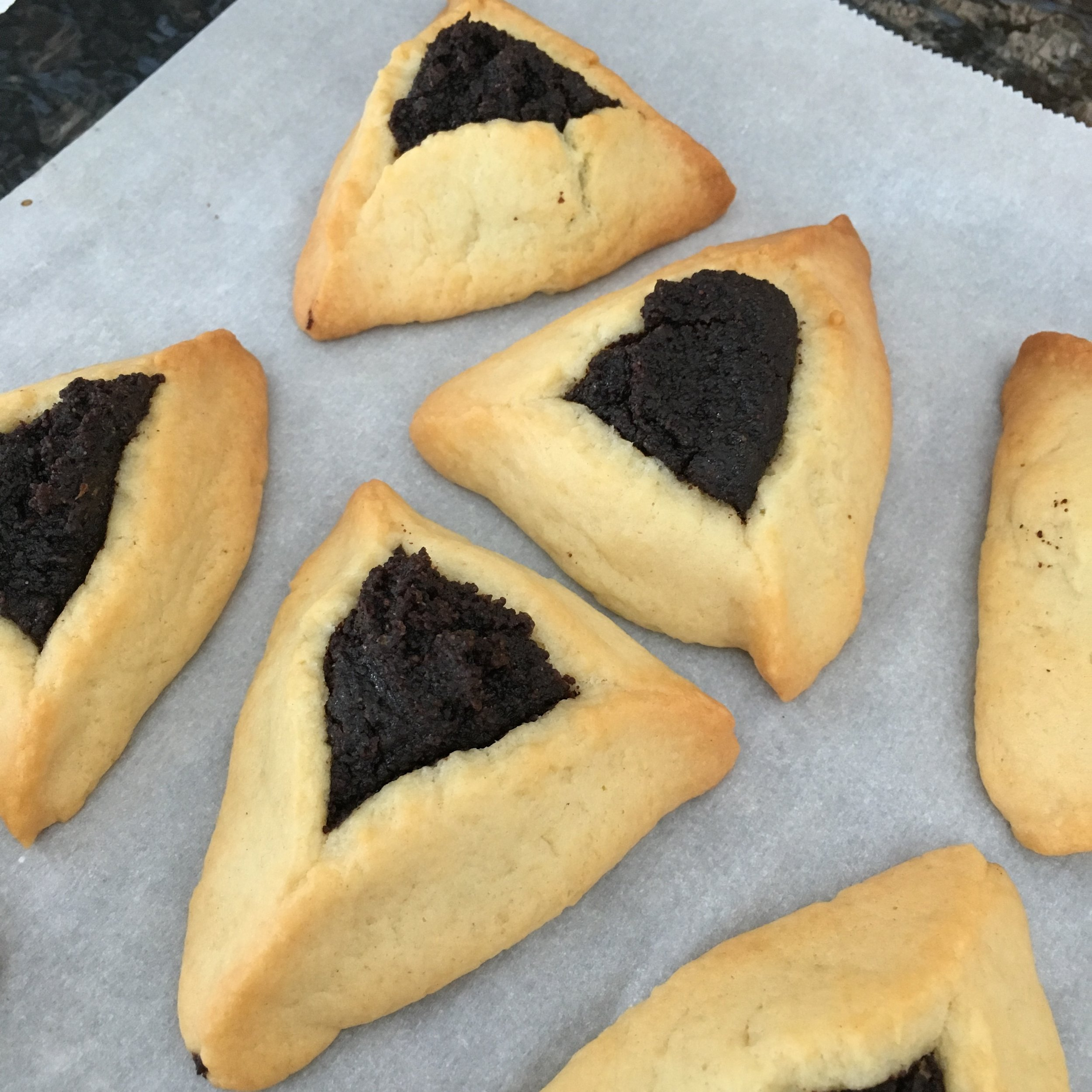 Traditional Poppy Seed filling