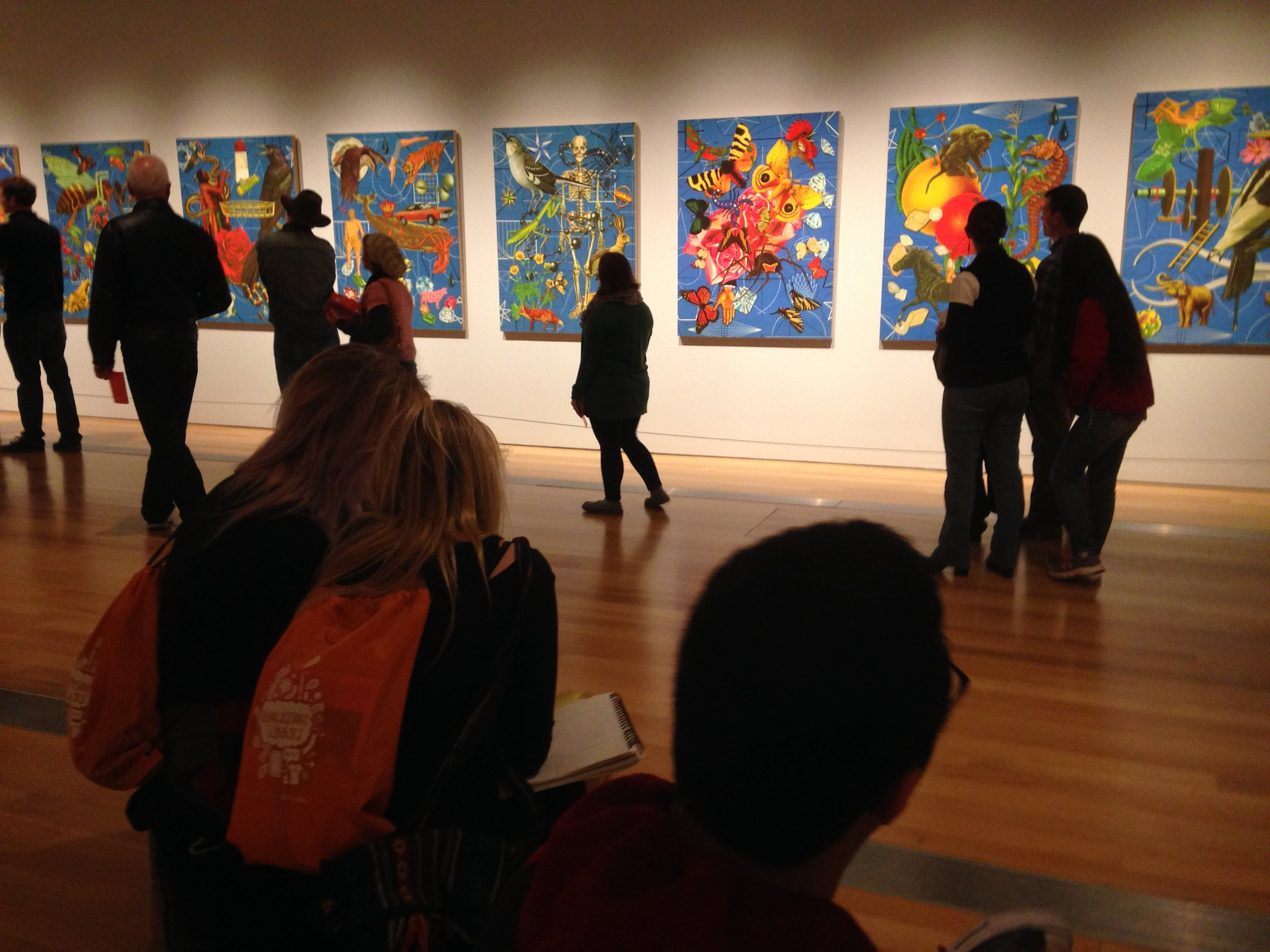 The Arts @ KWoods -