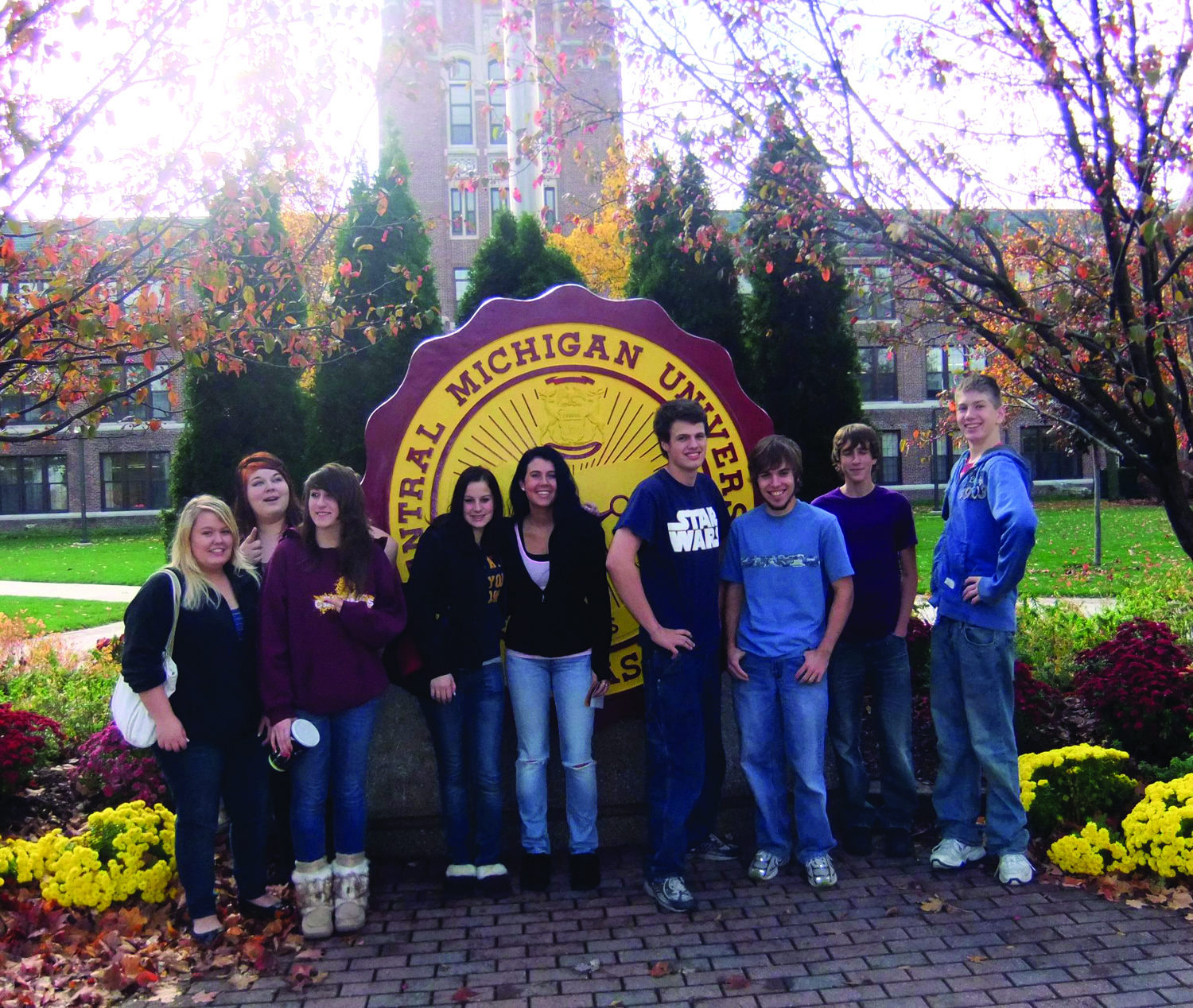 College Counseling -