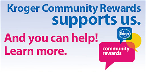 "Kroger Community Rewards   If you link Kensington Woods to your Kroger Plus card, we benefit every time you make a purchase at Kroger!  To Use the Kroger Community Rewards Program: Simply visit  http://www.kroger.com.  Once logged into your Kroger account you can search for Kensington Woods School either by name or code ""FG629"" and then click Enroll. New users will need to create an account which requires some basic information, a valid email address and a rewards card."