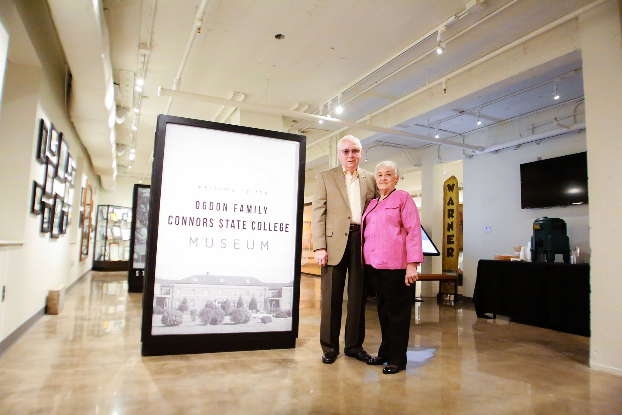 Ogdon-Family_Connors-State-College-Museum