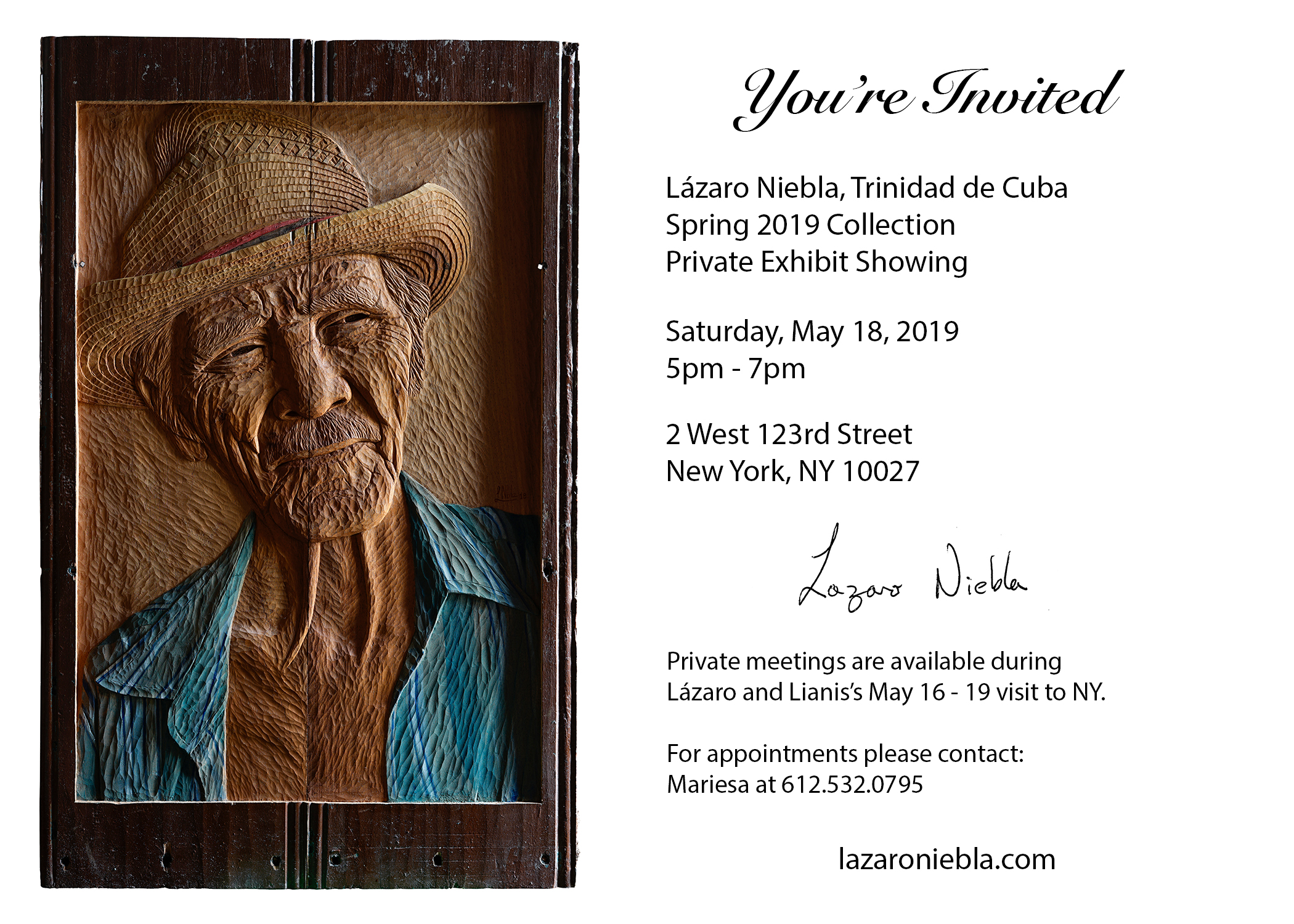 Lazaro Niebla May 18 Invite.jpg