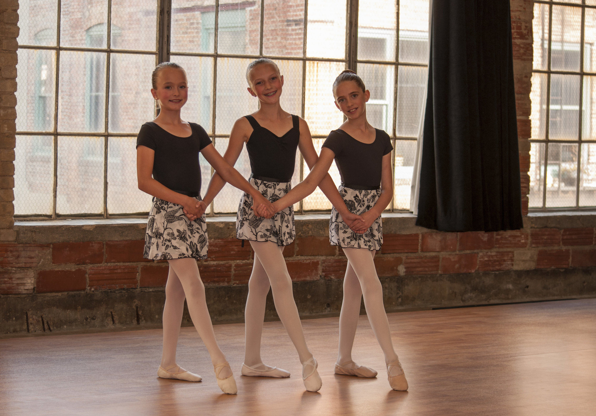 private lesson - trio - $70 - per hour$23.33 - per student, per hour$250 - per monthLessons are set up with the private lesson instructor, student, and the availability of studio space.