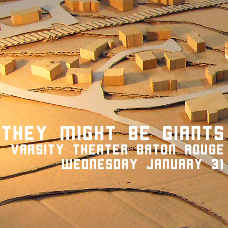 1.31 TMBG Baton Rouge poster IV.jpg