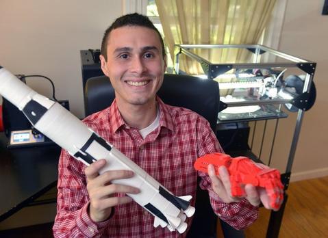 Alfredo Orejuela   Founder and CEo of Steamporio   berit@emotiveagility.com