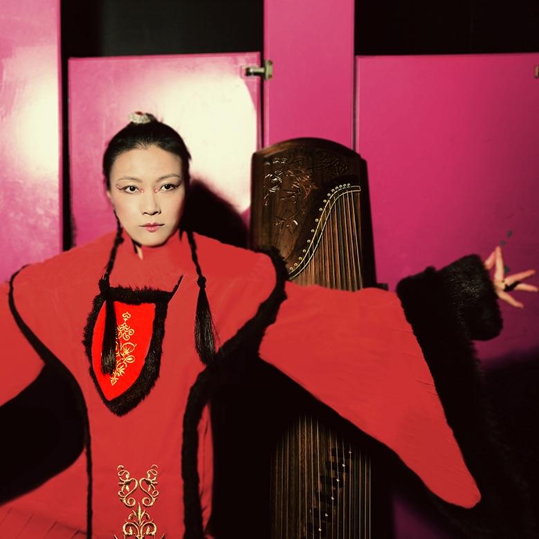 Wu Fei