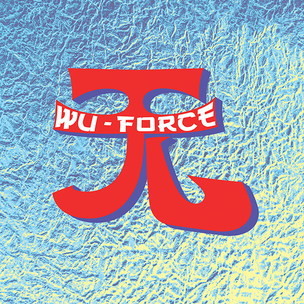 The Wu-Force EP