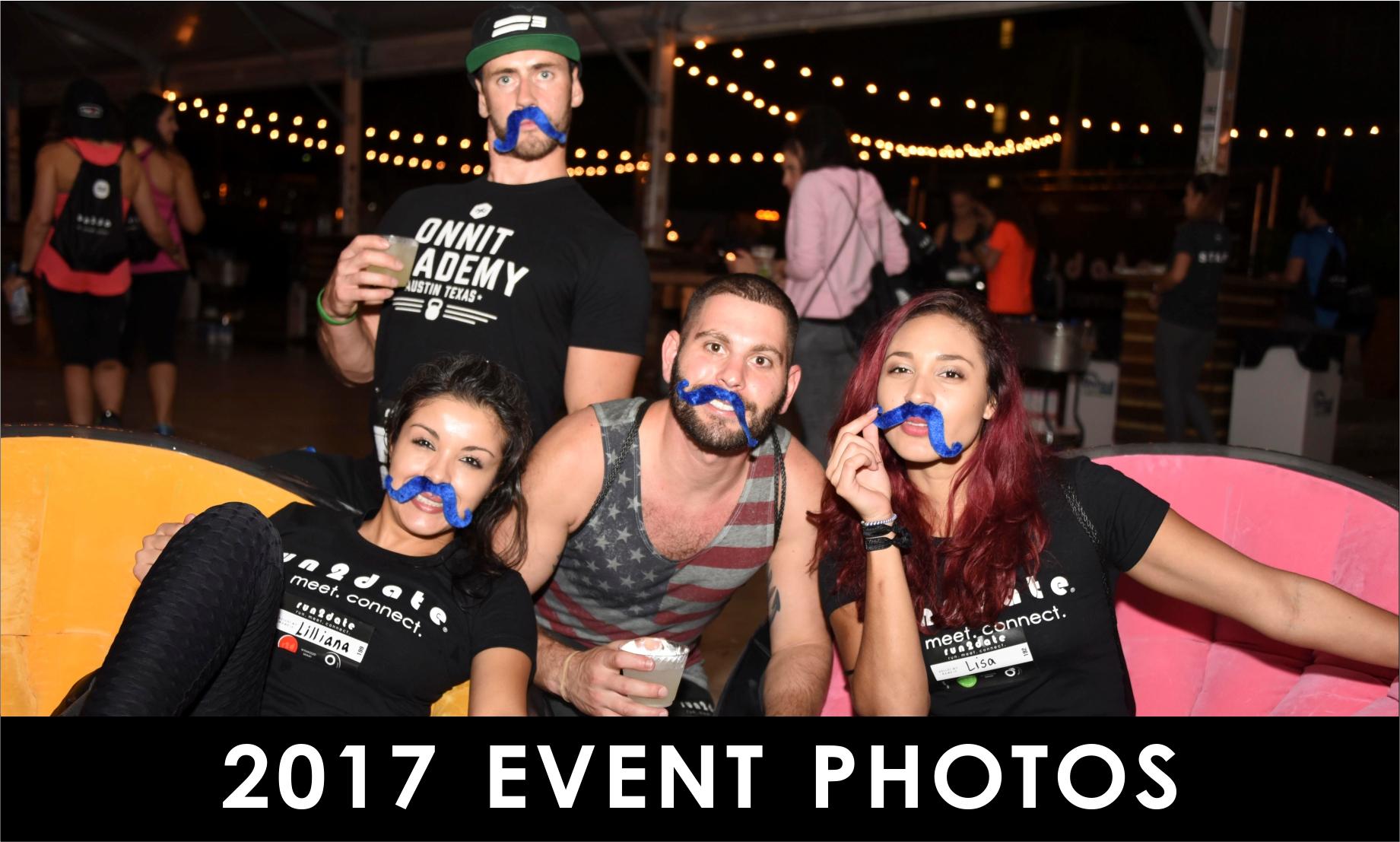 2017 Event Photos