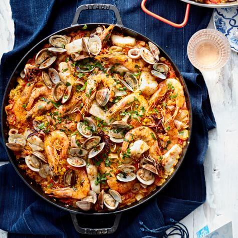 Chef Telmo & Uma Casa featured on William Sonoma