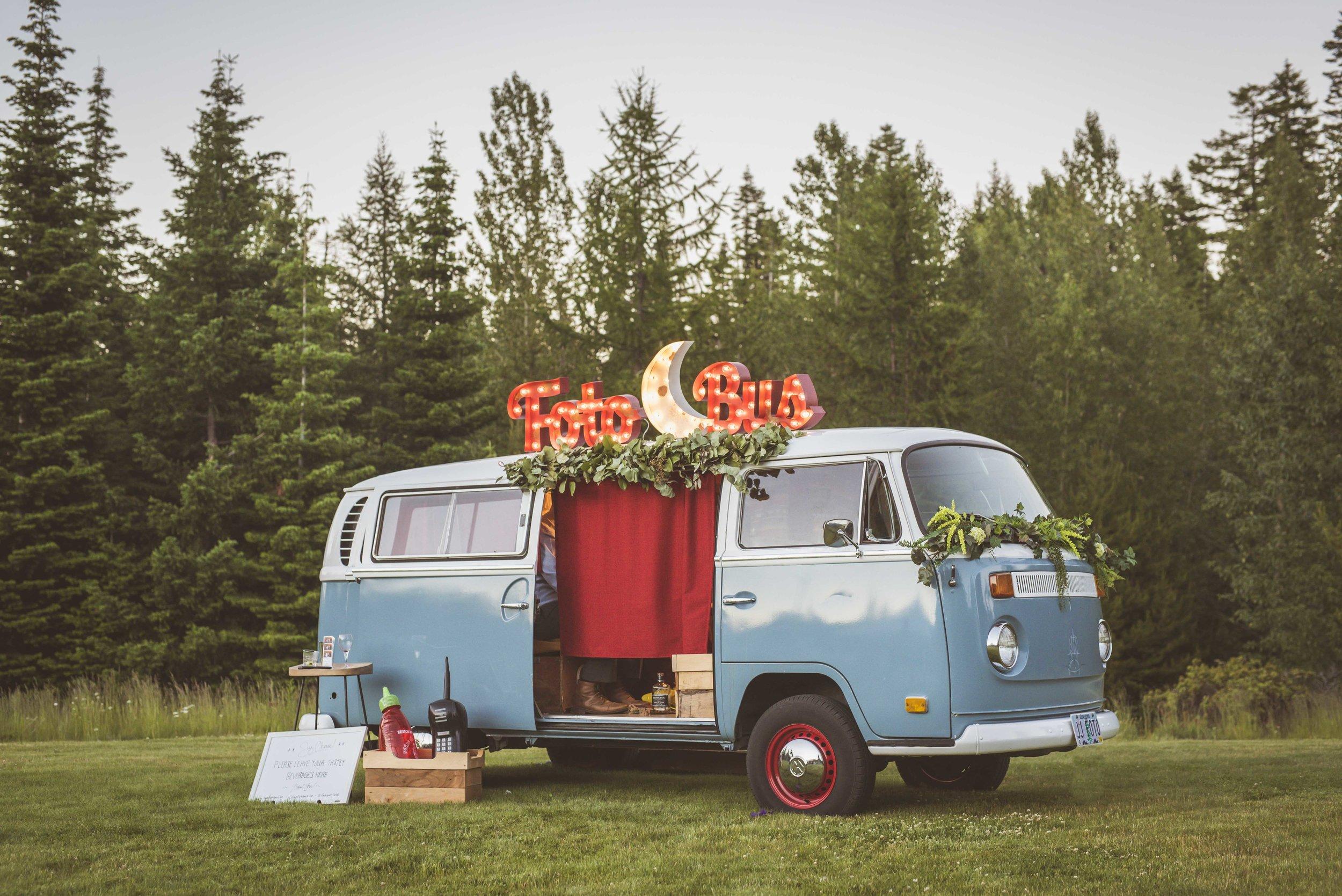 Ashley + Brent's Wedding / August 26, 2017 / Wedding at Mt. Hood Organic Farms