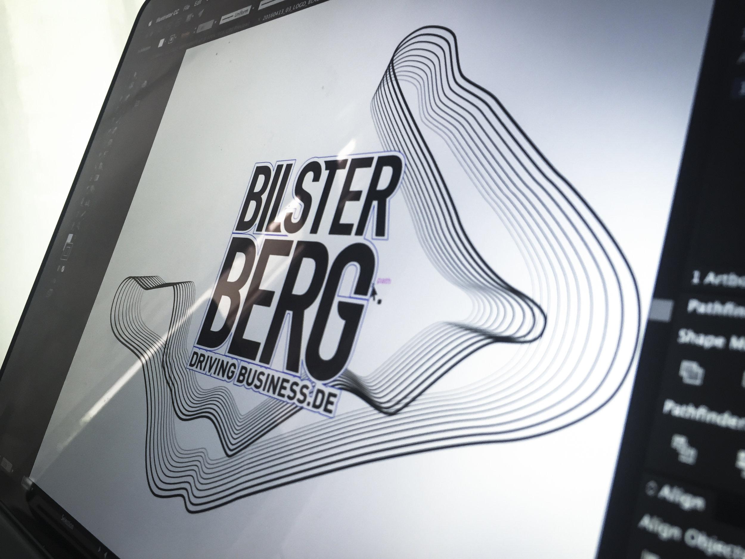 Das neue Markenlogo und gesamte Rebranding entstanden mit dem Kölner Designer   Jan Kötting