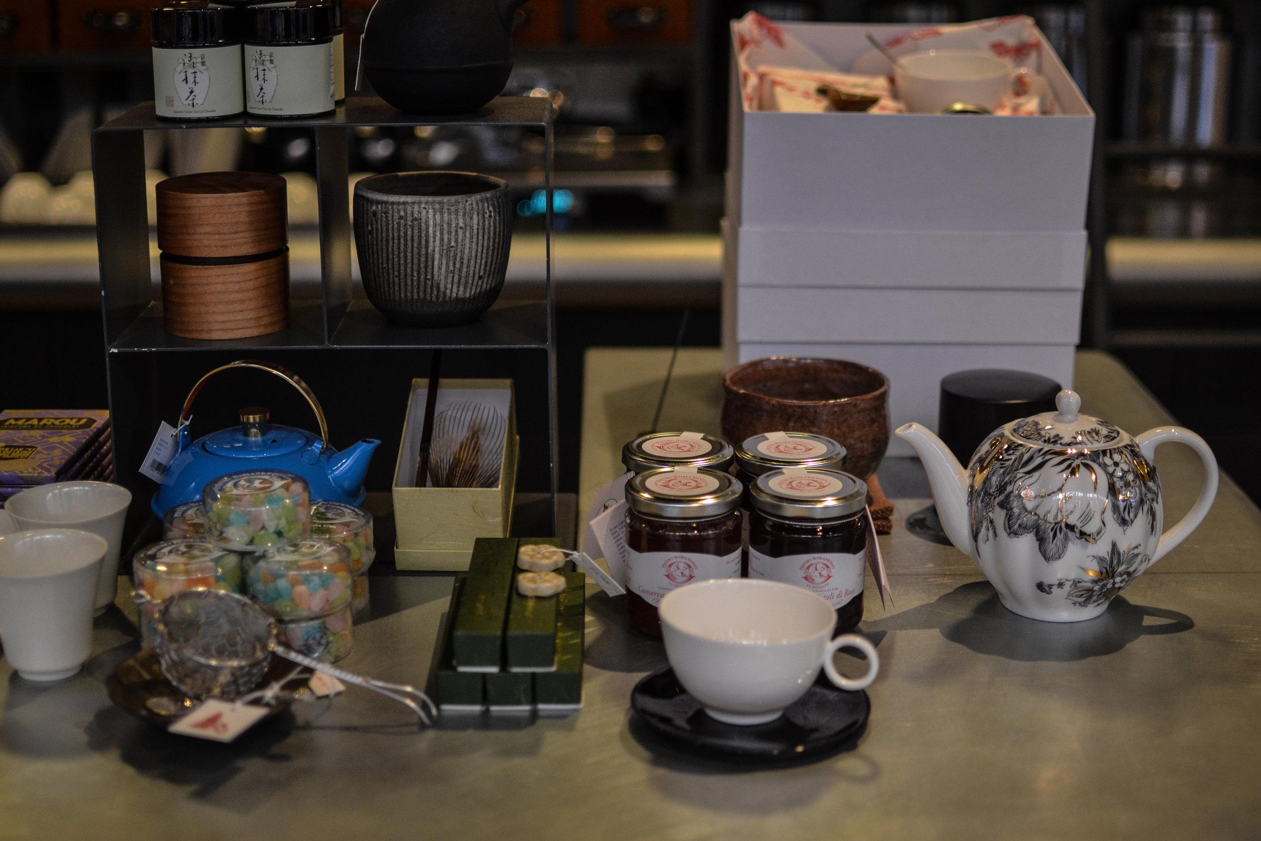 my cup of tea ham yard village