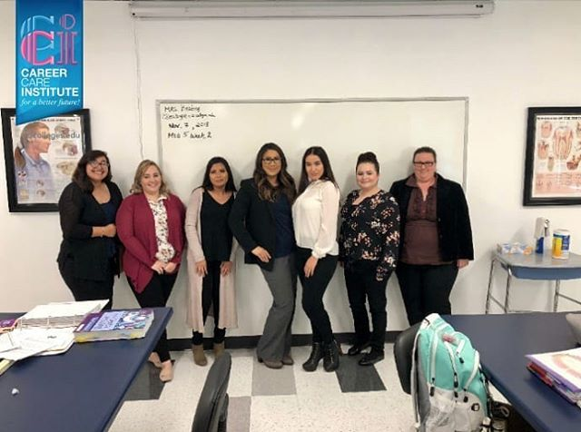 Our lovely Dental Assisting students ready for their mock interviews! . . Please visit our website at https://www.ccicolleges.edu/admissions-requirements/ or call us at (805) 804-9119- Oxnard Campus (661) 418-5860- Lancaster Campus . . #dentalassisting #dental #medicalassisting #medical #vocationalschool #vocationalnursing #vocationaltraining #nursingschool #nursingstudent #nursingstudents #lancaster #santaclaritavalley #santaclarita #scv #ventura #venturacounty #palmdale #palmdaleca #oxnard #oxnardca #antelopevalley #antelopvalleylife #lancaster #lancasterca #medicalfield #medicalschool #medicalstudent #AVnursesrock #ccicolleges #forabetterfuture