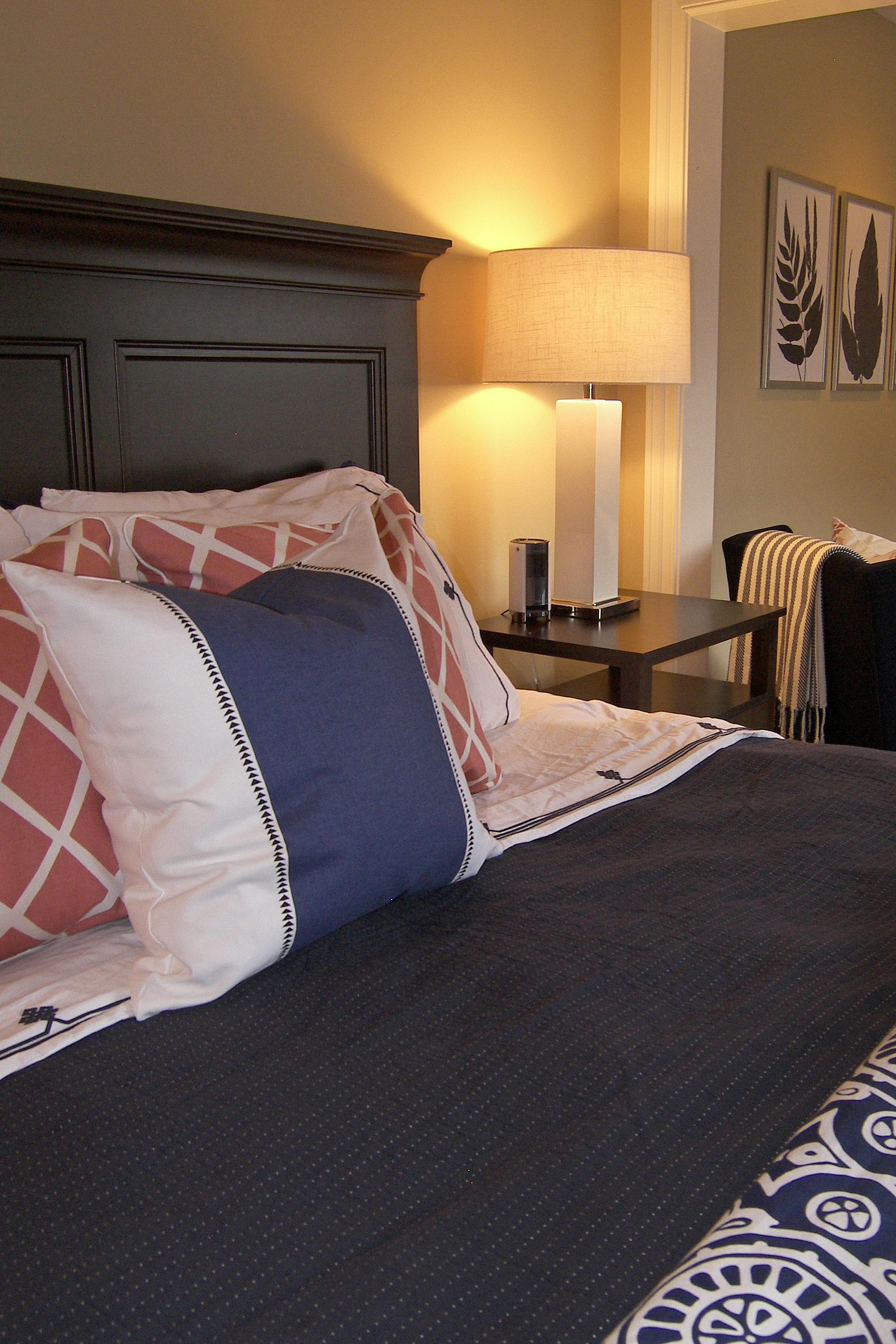 Wendy Nobriga ASID Park Ridge IL Master Bedroom
