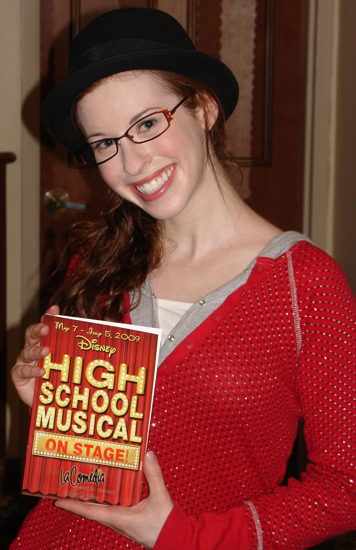 High School Musical: Kelsi