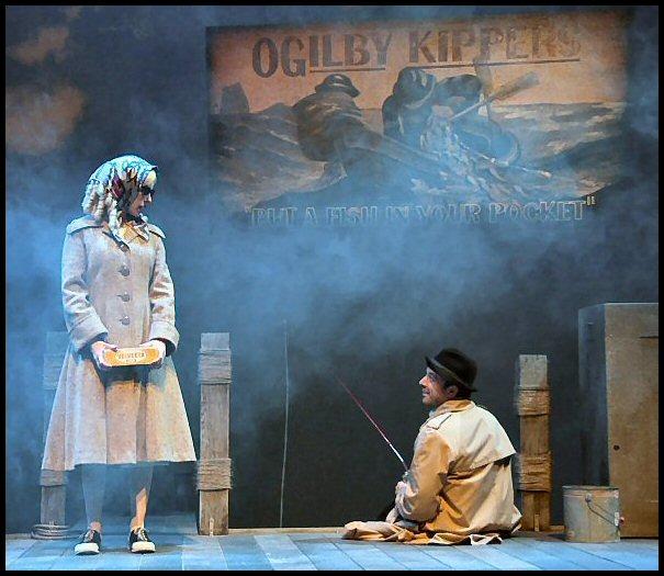 Shadowland Theatre: Red Herring