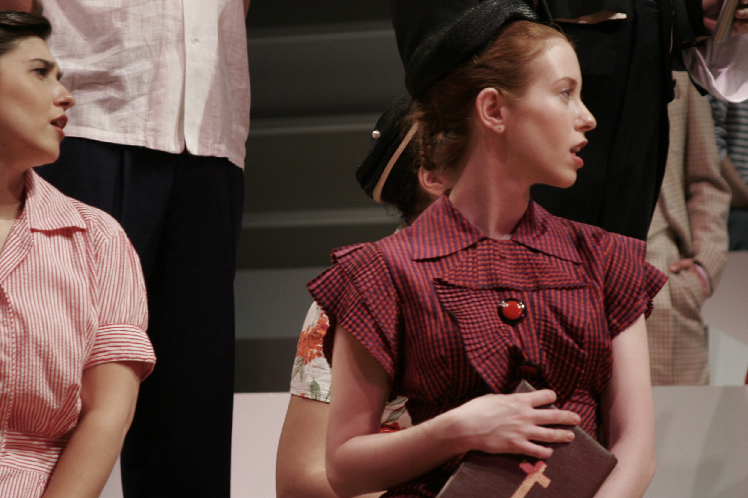 Williamstown Theatre Fest: Anything Goes