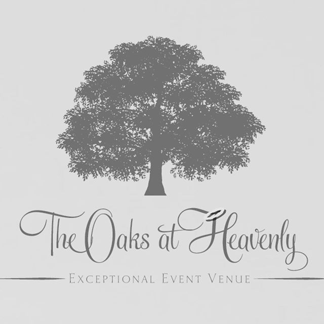 Can't wait for another awesome open house at The Oaks at Heavenly.  Join us tomorrow from 5:30-8:30.  One stop shop for all your wedding vendors!