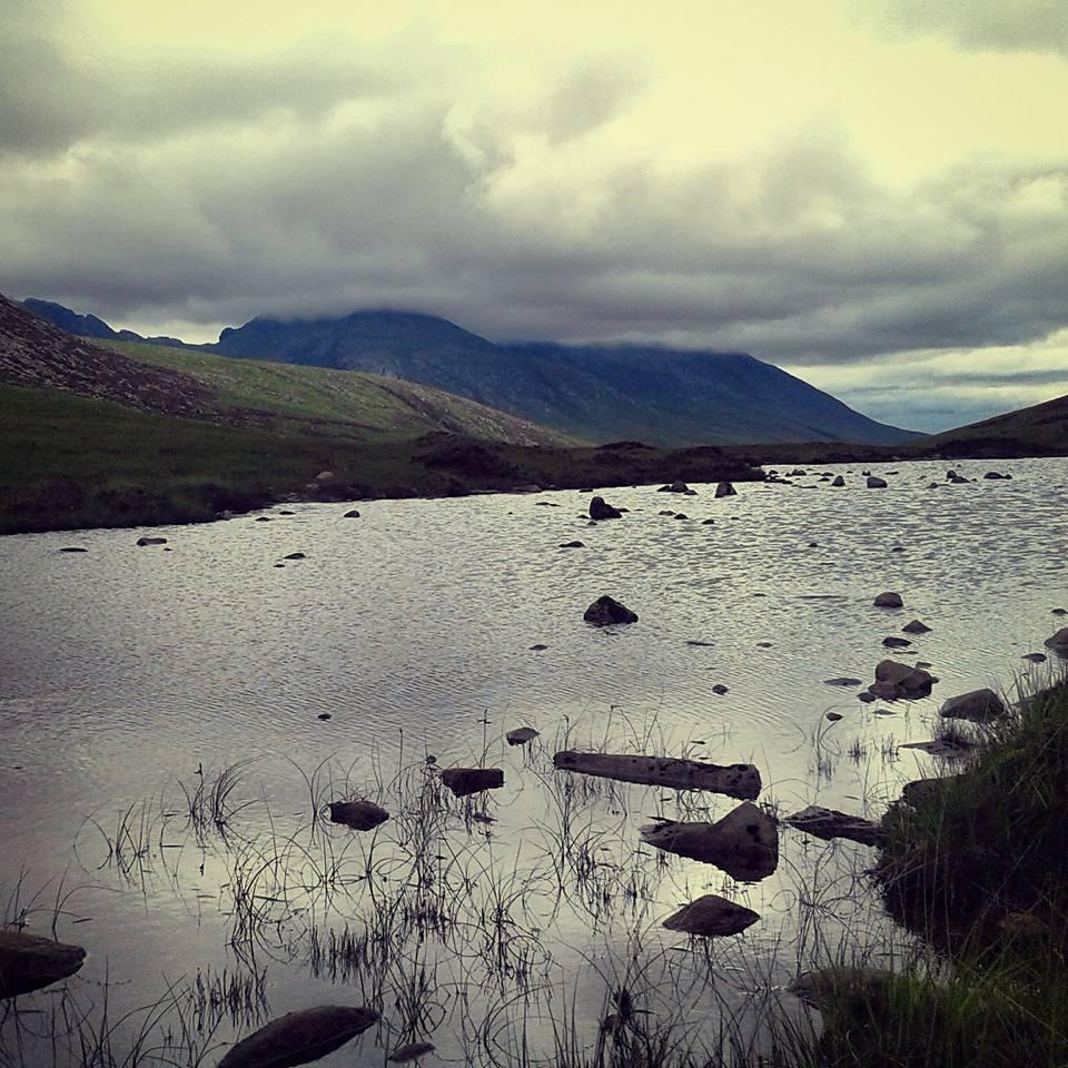 Loch na Davie