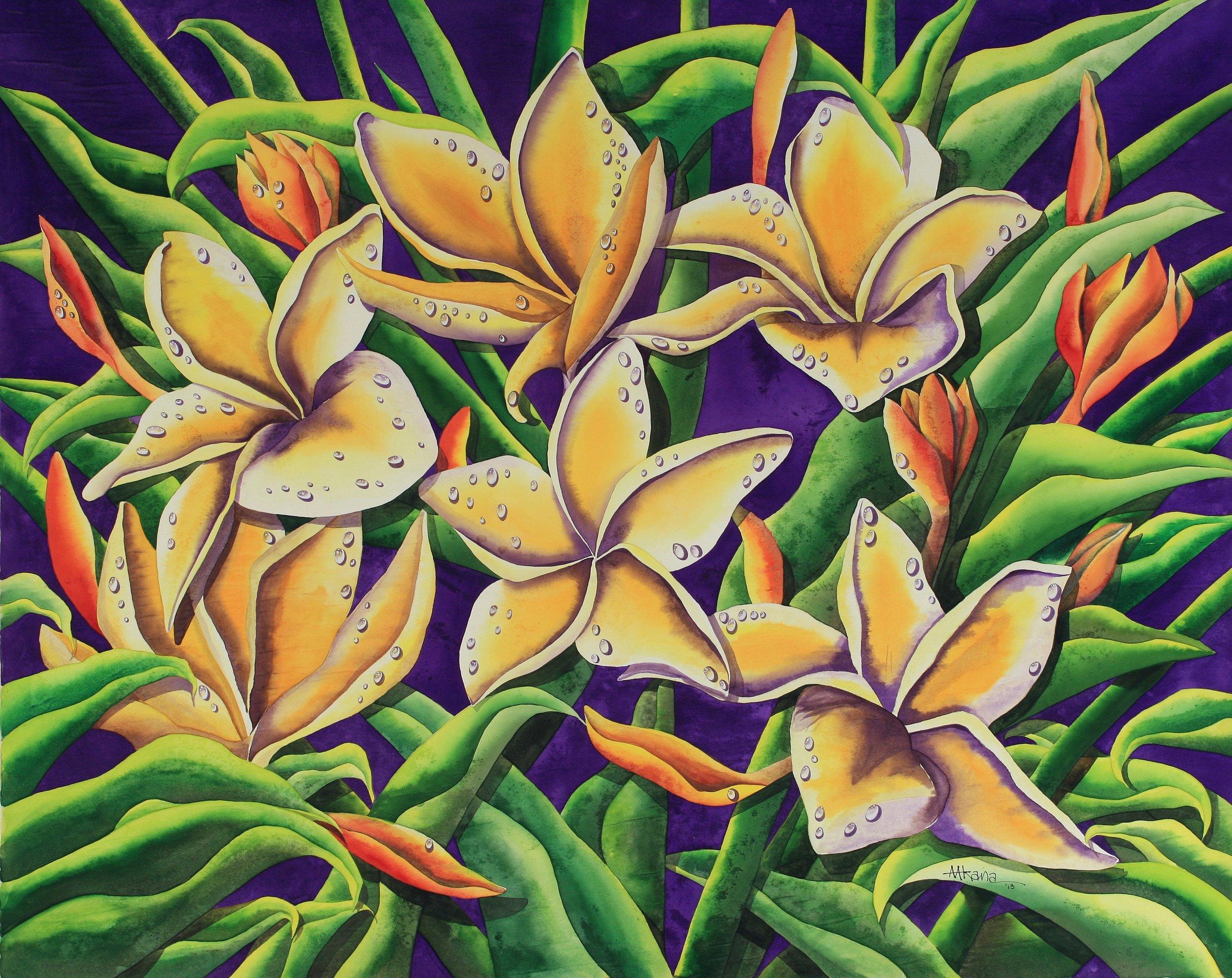 Flower_Plumeria and Fire.jpg