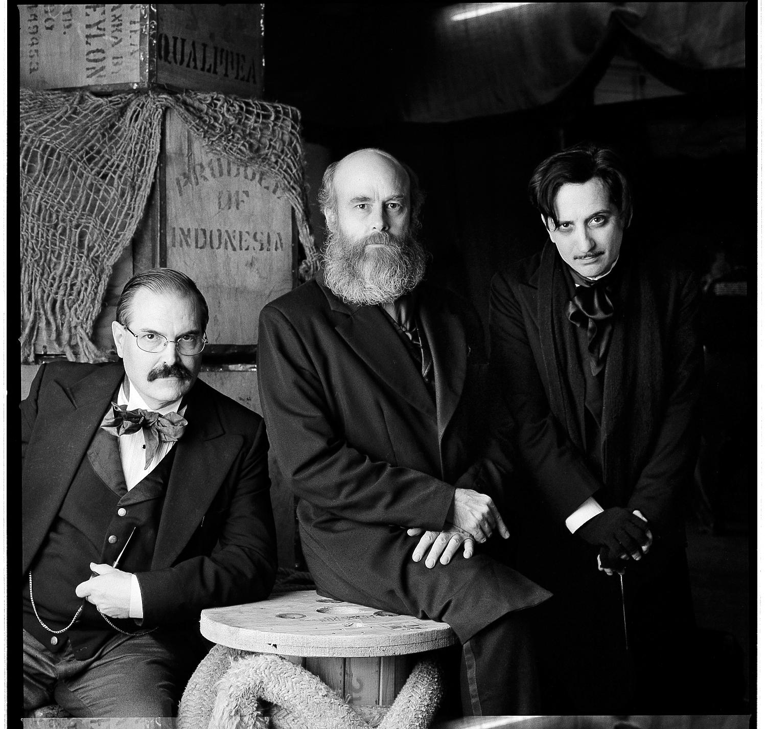 Kipling,  Darwin, Poe.jpg