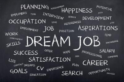 Job Board - find/post a job in RVA
