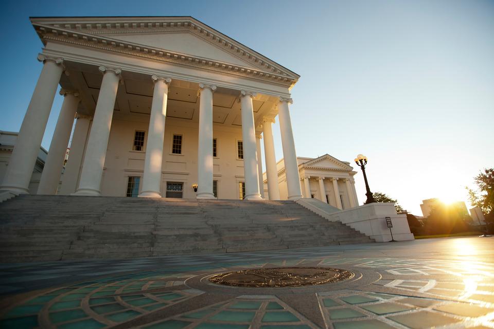 political capital to keep momentum