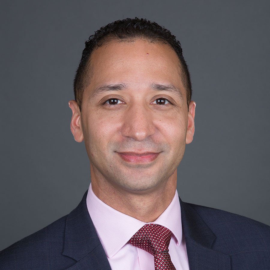 Damian Rivera   CEO  ALPFA