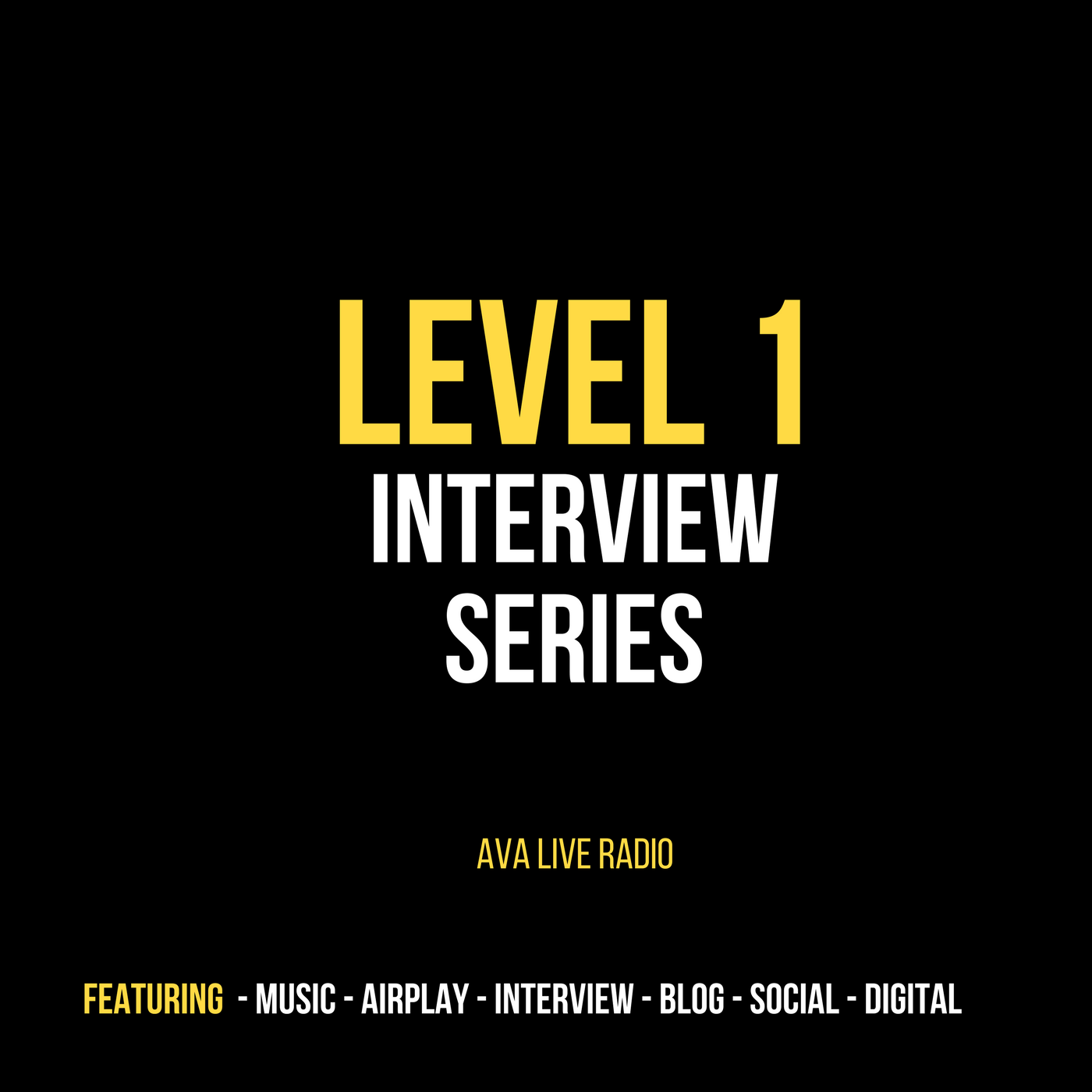 LEVEL 1INTERVIEW- avaliveradio.png