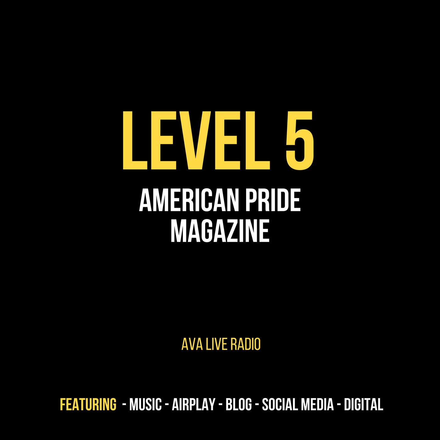 LEVEL 5 avaliveradio.png