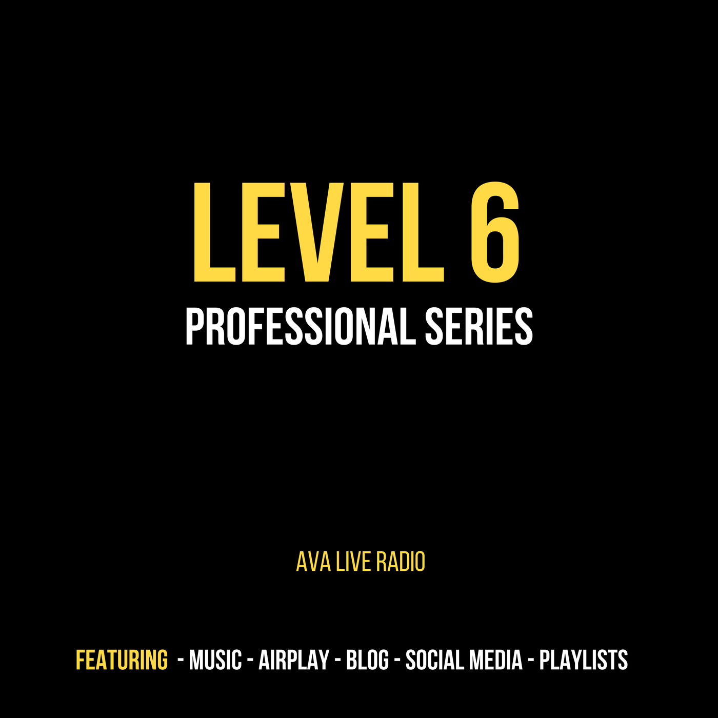 LEVEL 6 avaliveradio.png
