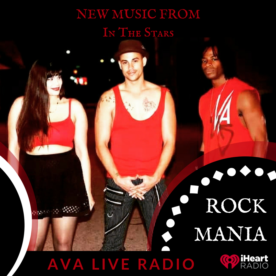 In the stars  AVA LIVE RADIO NEW MUSIC MONDAY-1.png